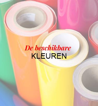 home-kleuren